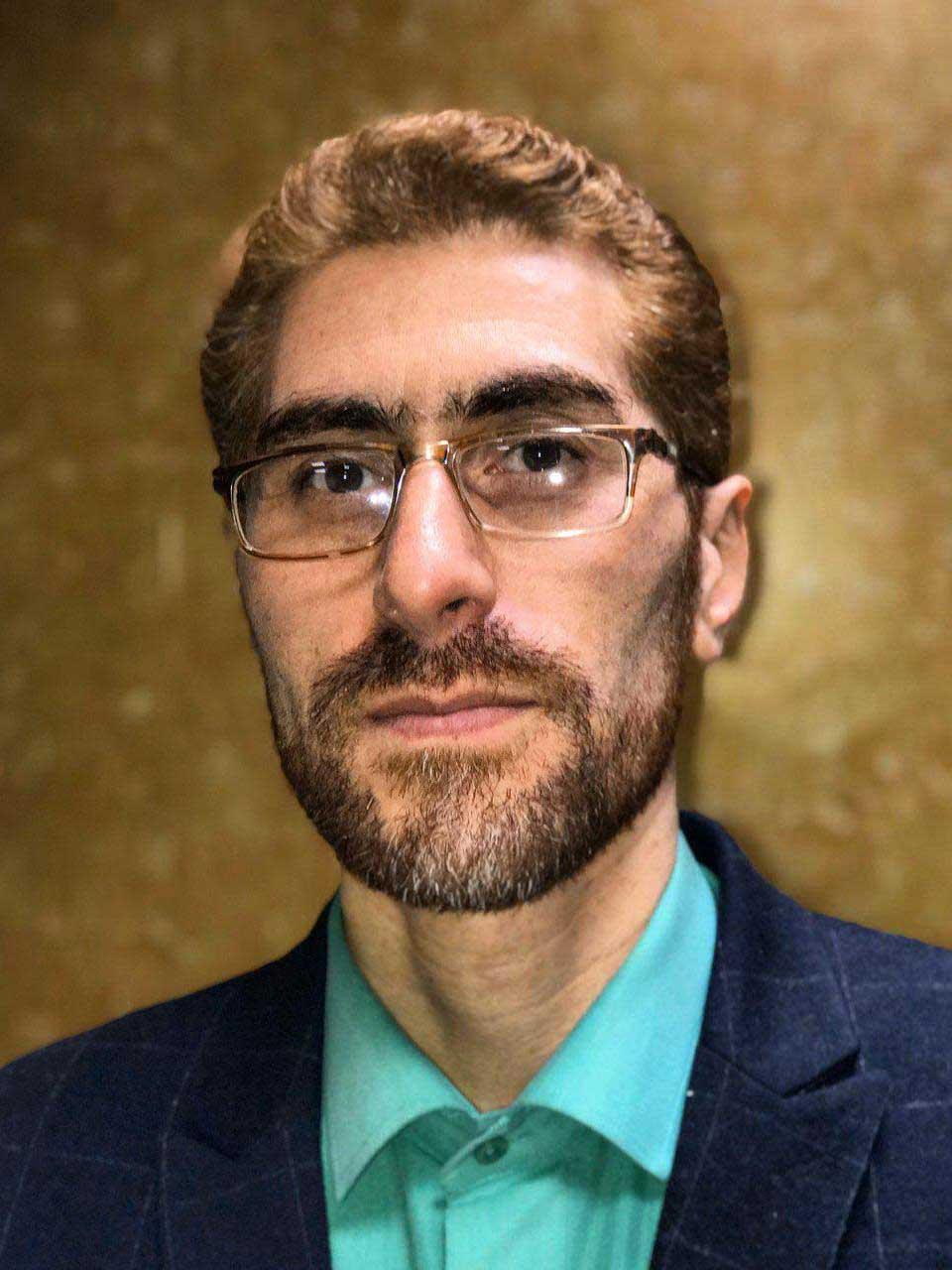 مهندس محسن مومن عنبرانی
