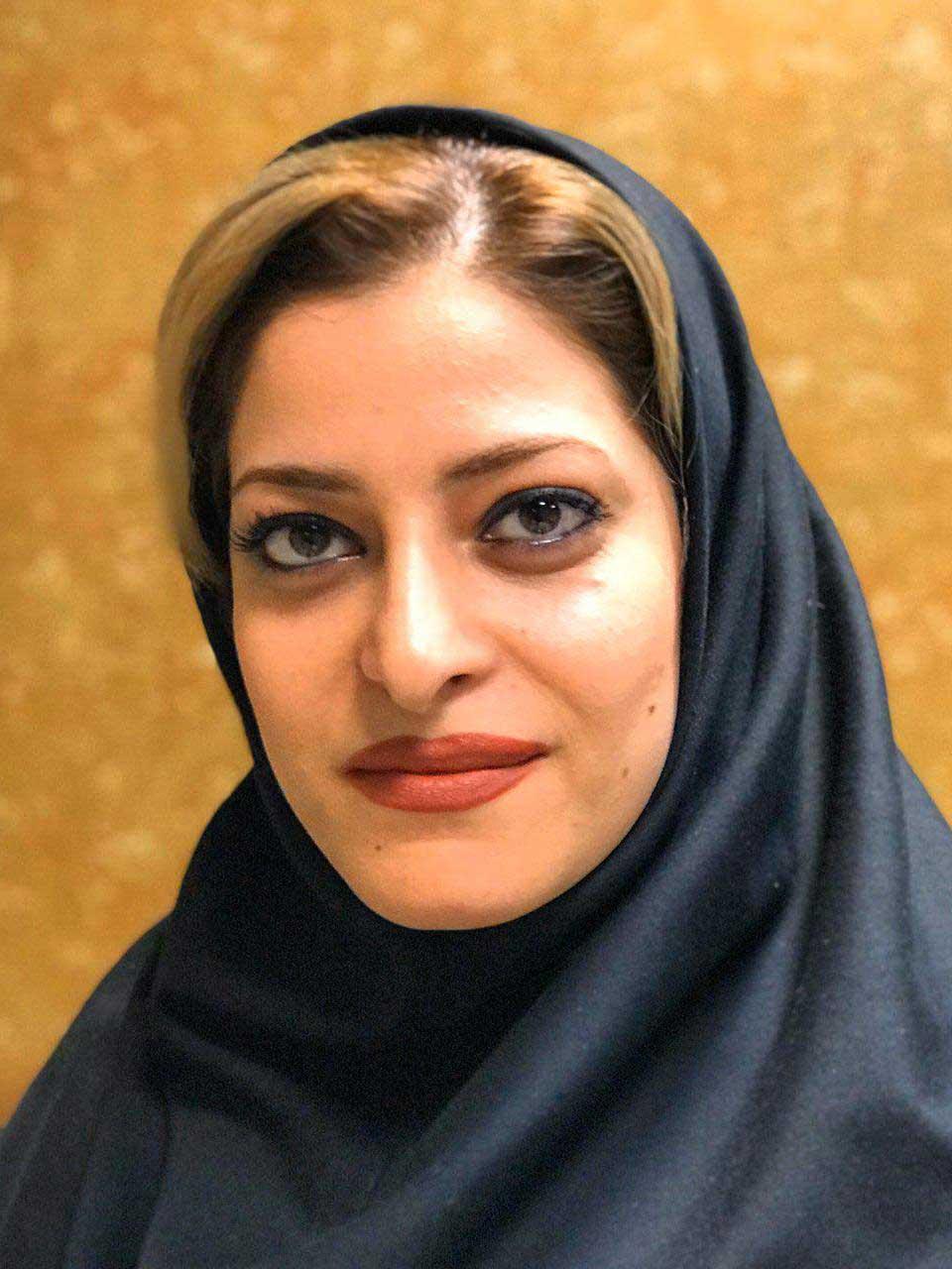 مهندس مریم نجفی