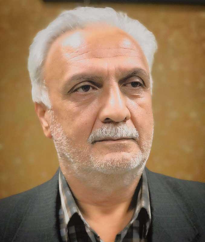مهندس محمدعلی زاهدی پور