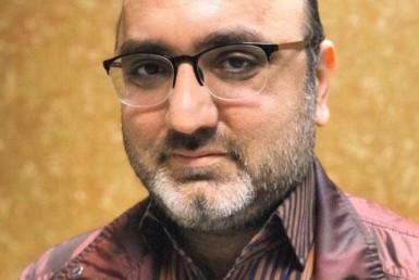سید کاظم نقیبی